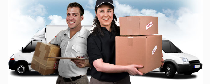 courier-service