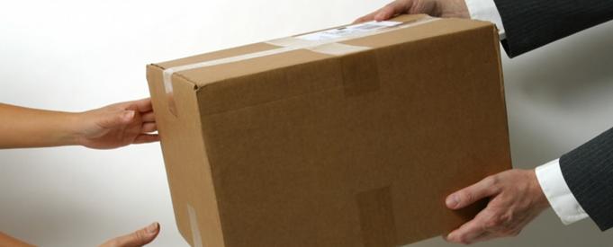 parcel-courier